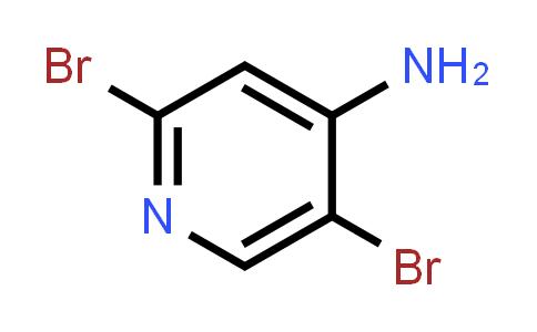 221241-37-8   2,5-Dibromopyridin-4-amine