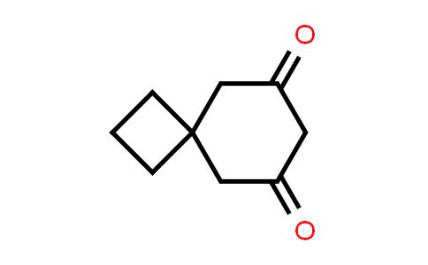 221342-48-9 | Spiro[3.5]nonane-6,8-dione