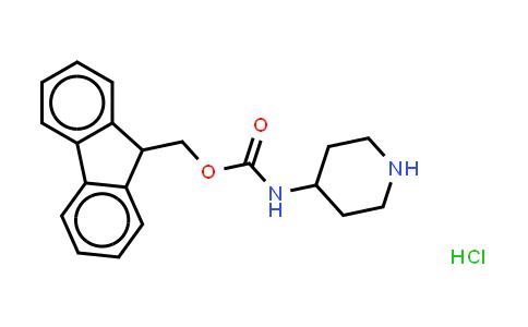 221352-86-9 | 4-N-Fmoc-Aminopiperidine hydrochloride