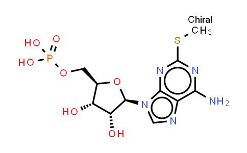 22140-20-1   2-Methylthio-AMP