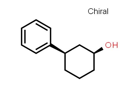 22147-17-7 | rel-(1S,3R)-3-Phenylcyclohexan-1-ol
