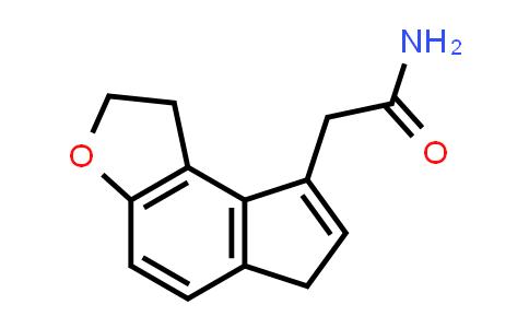 221530-40-1   2-(2,6-dihydro-1H-indeno[5,4-b]furan-8-yl)acetamide