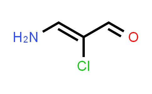 221615-73-2 | 3-Amino-2-chloro-2-propenal