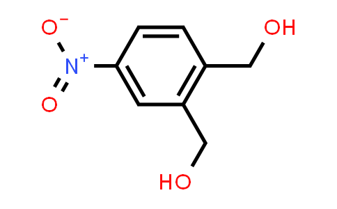 22162-19-2   (4-nitro-1,2-phenylene)dimethanol