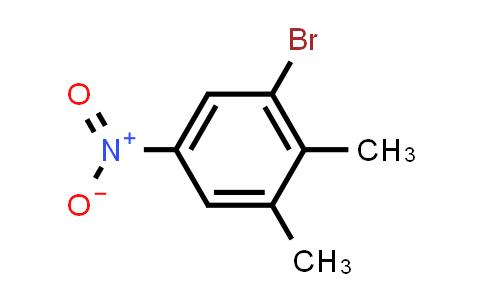 22162-22-7   1-Bromo-2,3-dimethyl-5-nitrobenzene