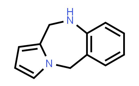 22162-53-4 | 10,11-Dihydro-5H-benzo[e]pyrrolo[1,2-a][1,4]diazepine