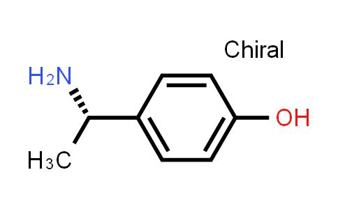 221670-72-0   (S)-4-(1-Aminoethyl)phenol