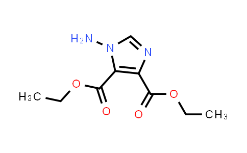 2218480-17-0 | Diethyl 1-amino-1H-imidazole-4,5-dicarboxylate