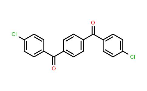 22198-42-1   1,4-Phenylenebis((4-chlorophenyl)methanone)
