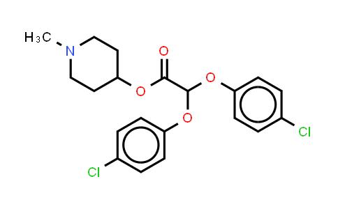 22204-91-7   Lifibrate