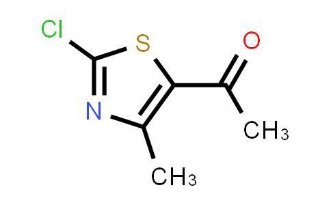 222169-16-6 | 1-(2-Chloro-4-methylthiazol-5-yl)ethanone