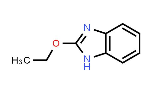 22219-23-4 | 2-ethoxy-1H-benzo[d]imidazole