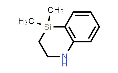 2222440-87-9   4,4-Dimethyl-1,2,3,4-tetrahydrobenzo[b][1,4]azasiline
