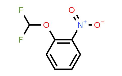 22225-77-0 | 1-(Difluoromethoxy)-2-nitrobenzene