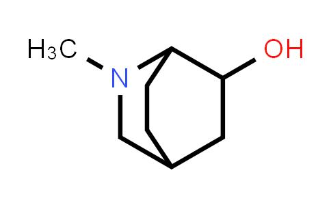 222313-87-3 | 2-Methyl-2-azabicyclo[2.2.2]octan-6-ol