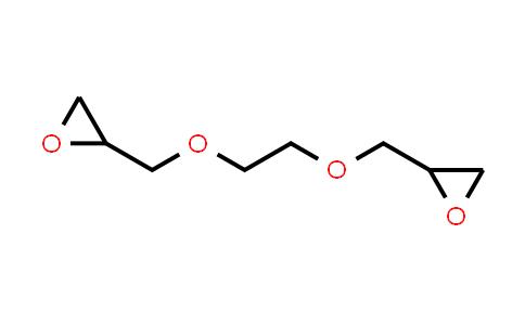 2224-15-9   1,2-Bis(oxiran-2-ylmethoxy)ethane