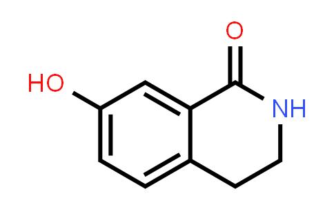 22246-05-5   7-Hydroxy-3,4-dihydroisoquinolin-1(2H)-one