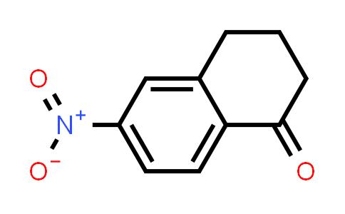22246-26-0 | 6-Nitro-3,4-dihydronaphthalen-1(2H)-one