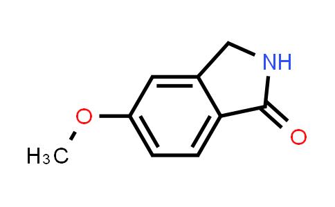 22246-66-8 | 5-Methoxyisoindolin-1-one