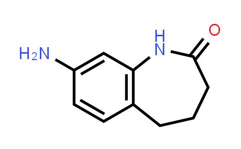 22246-76-0   8-Amino-1,3,4,5-tetrahydro-benzo[b]azepin-2-one