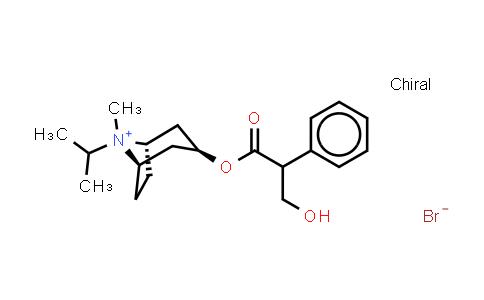 22254-24-6   Ipratropium (bromide)