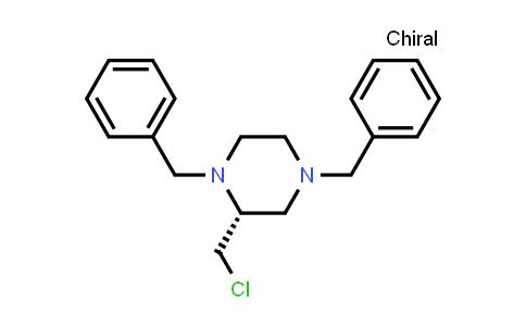 2225787-91-5 | (R)-1,4-Dibenzyl-2-(chloromethyl)piperazine