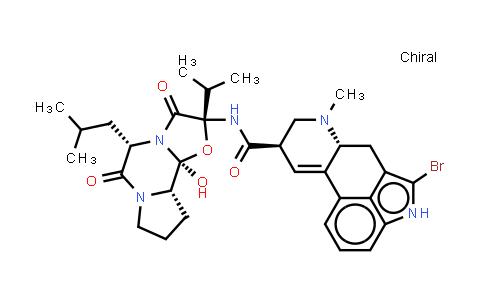 22260-51-1   Bromocriptine (mesylate)