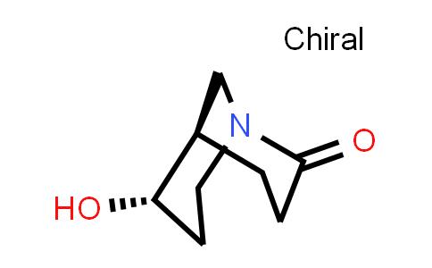 2226023-37-4 | (5R,6S)-6-Hydroxy-1-azabicyclo[3.3.1]nonan-2-one