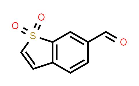 2226039-40-1   Benzo[b]thiophene-6-carbaldehyde 1,1-dioxide