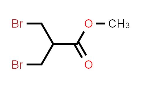 22262-60-8   Methyl 3-bromo-2-(bromomethyl)propanoate
