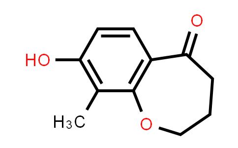 2226905-35-5   8-Hydroxy-9-methyl-3,4-dihydrobenzo[b]oxepin-5(2H)-one