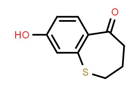 2226905-42-4 | 8-hydroxy-3,4-dihydrobenzo[b]thiepin-5(2H)-one
