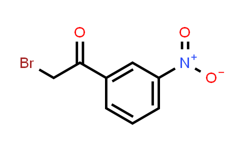 2227-64-7 | 2-Bromo-1-(3-nitrophenyl)ethanone