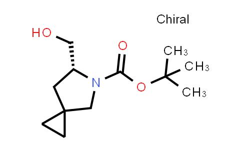 2227198-42-5   (R)-tert-Butyl 6-(hydroxymethyl)-5-azaspiro[2.4]heptane-5-carboxylate