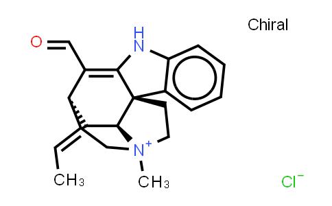 22273-09-2 | Fluorocurarine (chloride)
