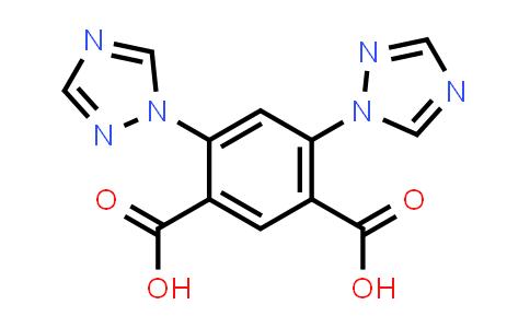2227468-63-3   4,6-Di(1H-1,2,4-triazol-1-yl)isophthalic acid