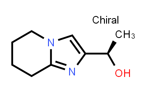 2227837-57-0 | (R)-1-(5,6,7,8-Tetrahydroimidazo[1,2-a]pyridin-2-yl)ethan-1-ol