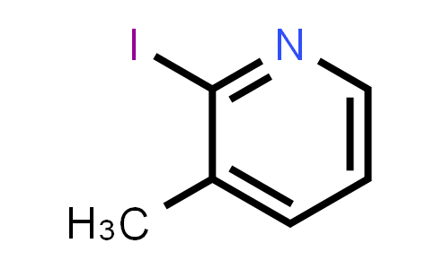 22282-58-2   2-Iodo-3-methylpyridine