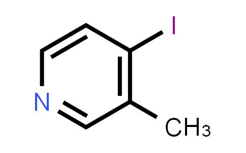 22282-64-0 | 4-Iodo-3-methylpyridine