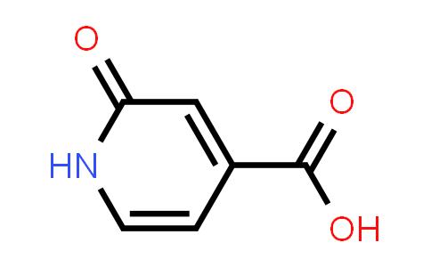 22282-72-0 | 2-Oxo-1,2-dihydropyridine-4-carboxylic acid