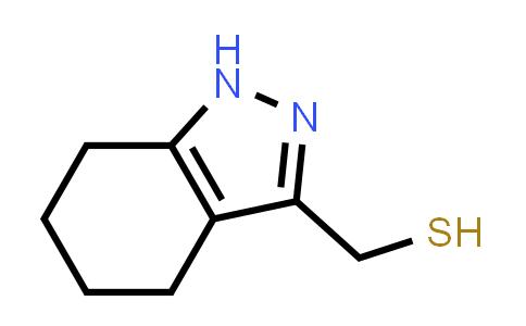 2228310-10-7 | (4,5,6,7-Tetrahydro-1H-indazol-3-yl)methanethiol