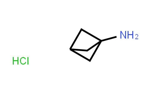 22287-35-0   Bicyclo[1.1.1]pentan-1-amine hydrochloride