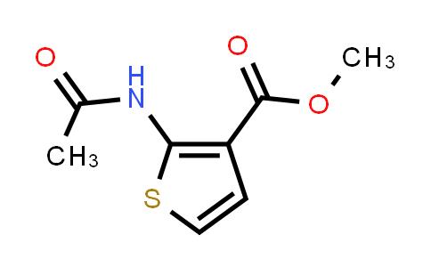 22288-81-9 | Methyl 2-acetamidothiophene-3-carboxylate