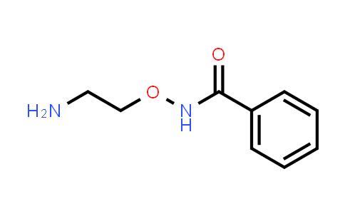 222960-38-5 | Benzamide, N-(2-aminoethoxy)-