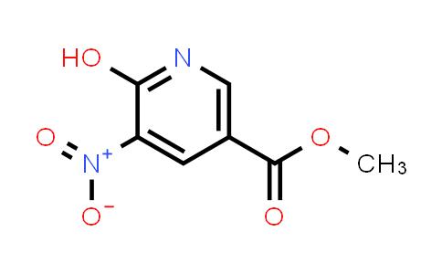 222970-61-8   Methyl 6-hydroxy-5-nitronicotinate