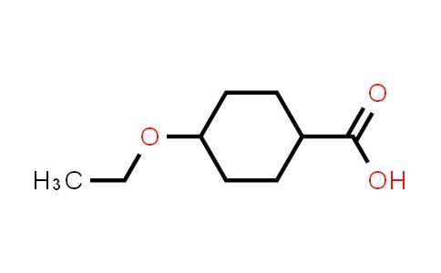 223136-24-1 | 4-Ethoxycyclohexanecarboxylic acid