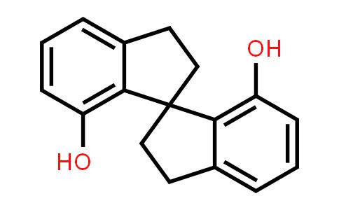 223137-87-9   2,2',3,3'-Tetrahydro-1,1'-spirobi[indene]-7,7'-diol