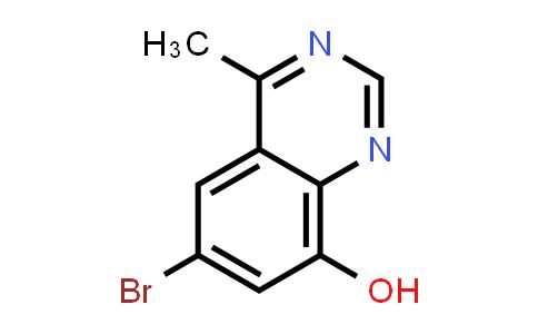 2231399-83-8   6-Bromo-4-methylquinazolin-8-ol