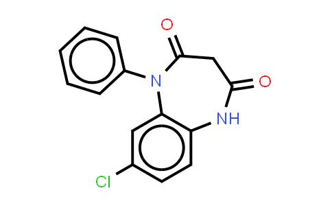 22316-55-8 | N-Desmethylclobazam
