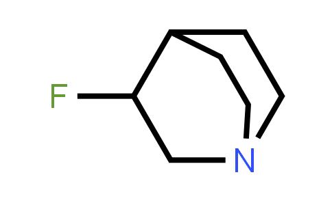 2231675-21-9 | 3-Fluoroquinuclidine